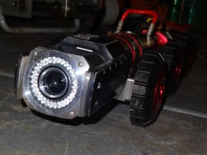 Sewer Camera unit